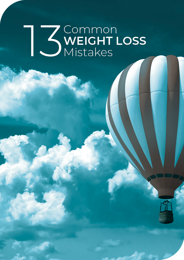 Adventures in Weight Loss