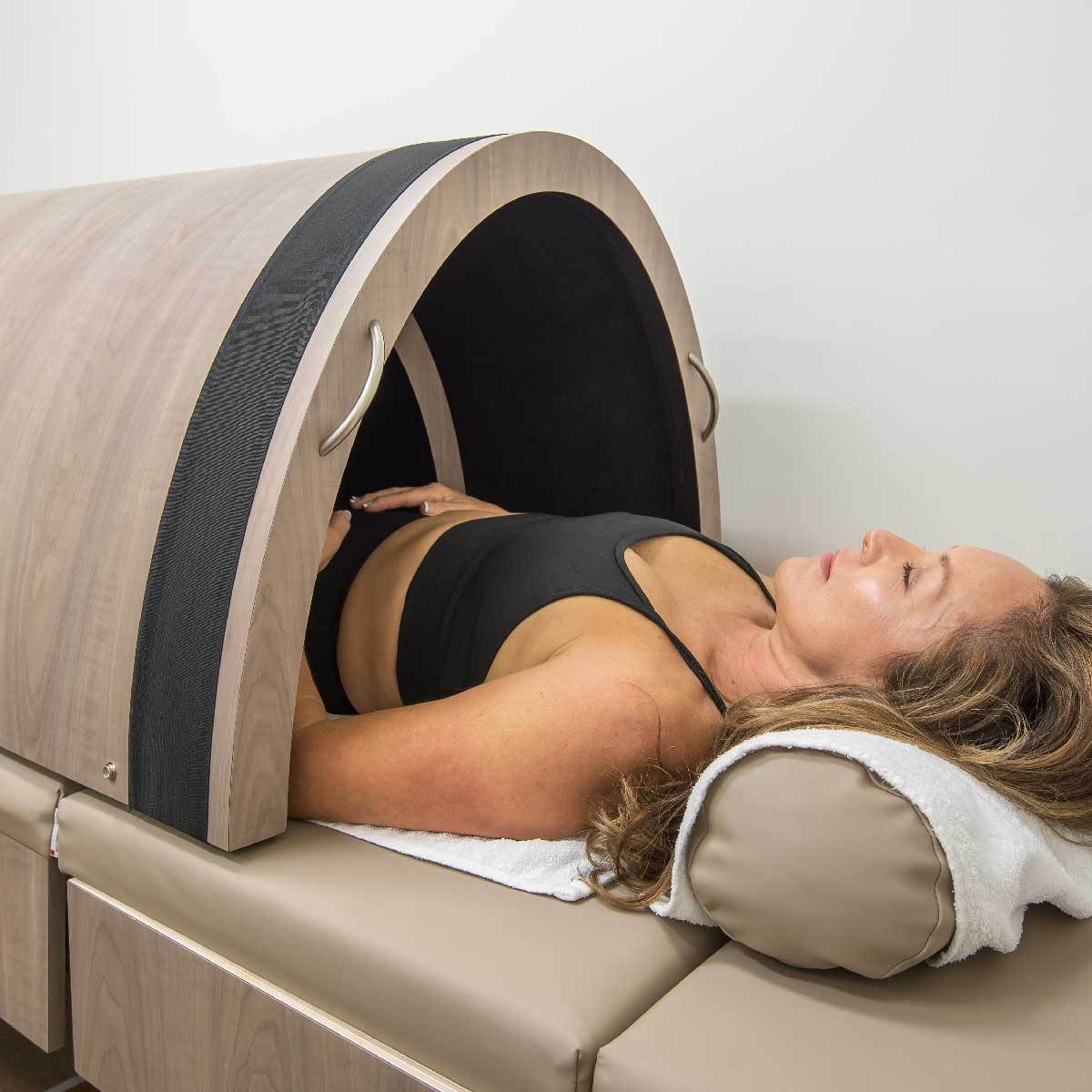 Infrared Sauna, Revival, About Us