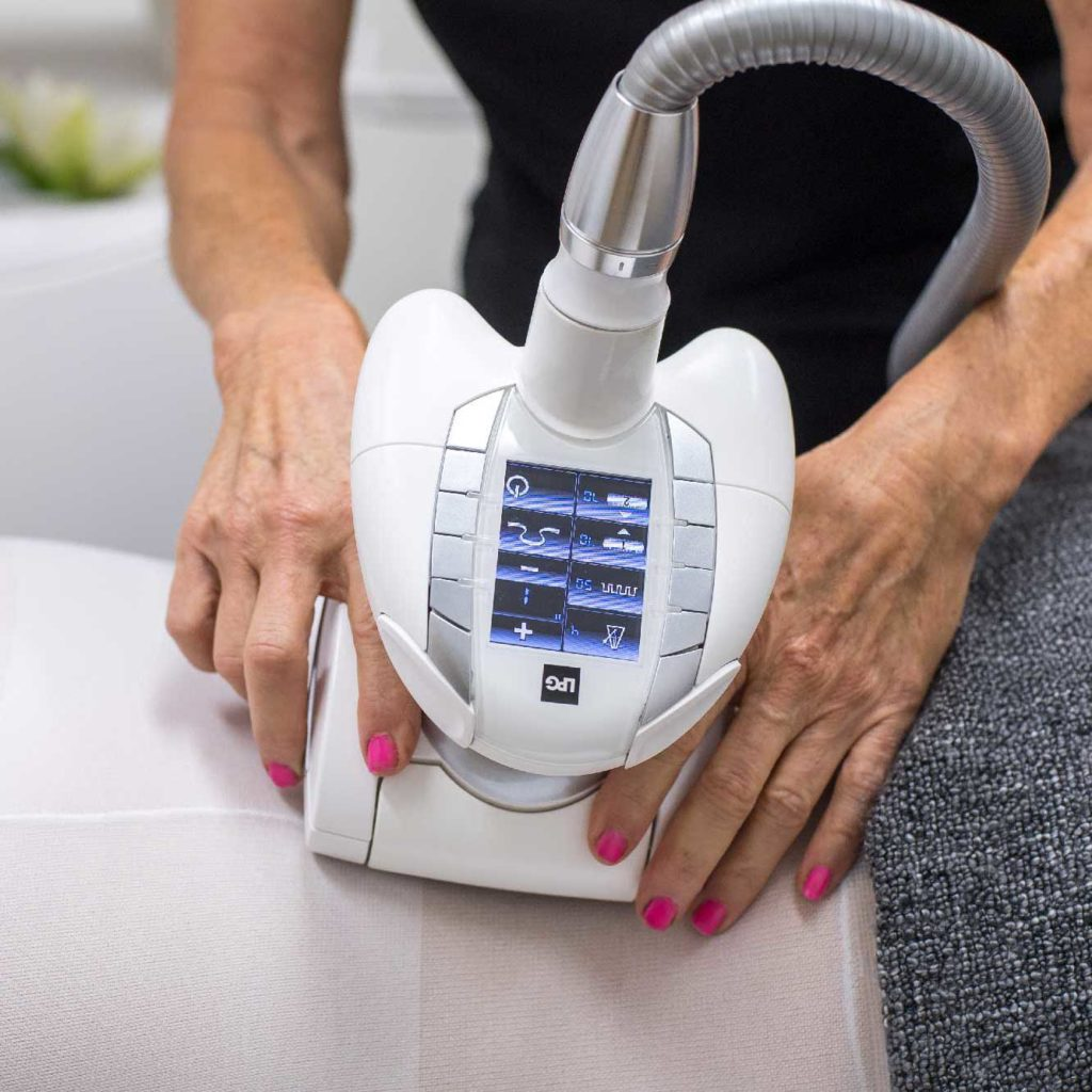Endermologie Body, Revival, Pricing, About Us